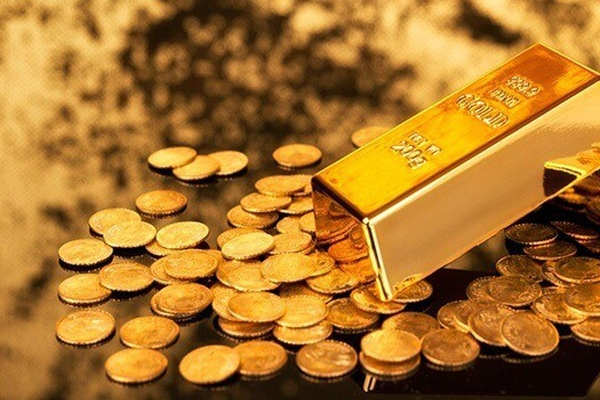 Giá vàng hôm nay 11/4/2020: Giá vàng thế giới tăng vọt, giá vàng SJC giữ mốc 48 triệu đồng/lượng - Ảnh 1