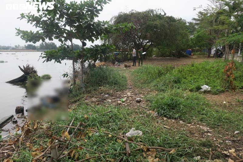 Phát hiện thi thể người đàn ông trôi trên sông Sài Gòn - Ảnh 1