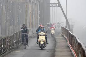Tin tức dự báo thời tiết mới nhất hôm nay 13/4/2020: Miền Bắc mưa rét - Ảnh 1