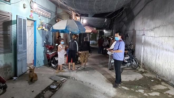 Vụ giết người để trả thù cho bạn gái ở Tiền Giang: Xót xa lời chia sẻ của mẹ nạn nhân - Ảnh 1