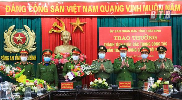 """Vụ vợ chồng đại gia Đường """"Nhuệ"""" bị bắt: Bí thư tỉnh Thái Bình đề nghị mở rộng điều tra - Ảnh 1"""