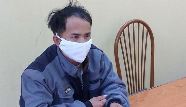 Vụ chém, tẩm xăng  đốt người ở Yên Bái: Chủ tịch xã nói gì? - Ảnh 1