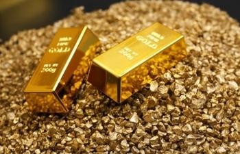 Giá vàng hôm nay 16/4/2020: Giá vàng SJC bất ngờ quay đầu giảm - Ảnh 1