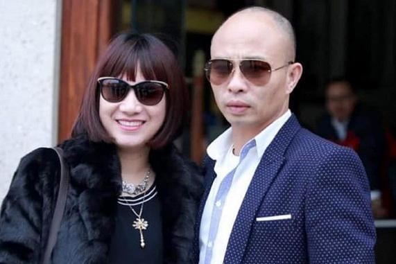 Vụ vợ chồng đại gia Dương- Đường bị bắt: Công an làm việc với các trung tâm phát triển quỹ đất - Ảnh 1