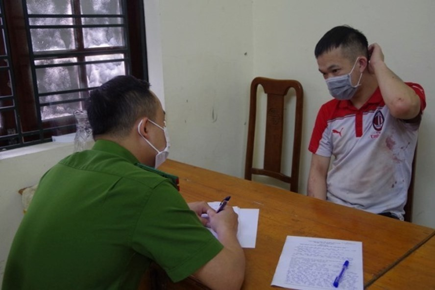 Vụ nữ hiệu phó trường Cao đẳng sư phạm Hà Giang bị sát hại: Bất ngờ nhân thân của nghi phạm - Ảnh 1