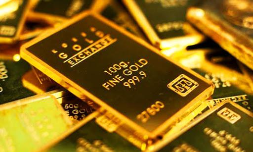 Giá vàng hôm nay 21/4/2020: Giá vàng SJC giảm 50.000 đồng/lượng - Ảnh 1
