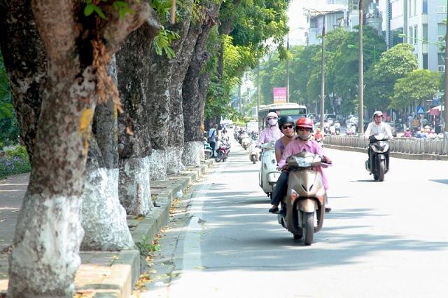 Tin tức dự báo thời tiết mới nhất hôm nay 27/4/2020: Hà Nội nắng ấm - Ảnh 1