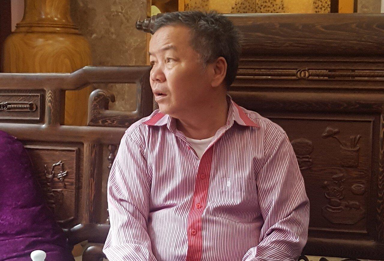 """Công an tỉnh Nam Định điều tra, xác minh hành vi """"bảo kê"""" thu phí dịch vụ hỏa táng - Ảnh 1"""
