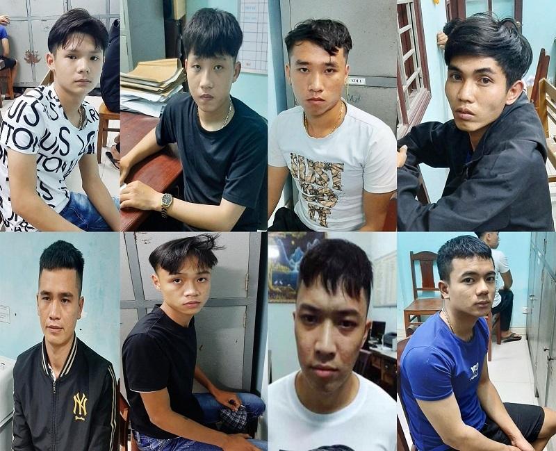 Vụ 2 công an Đà Nẵng hy sinh: Nhóm thanh niên nghi đua xe bỏ học, làm đủ nghề kiếm sống - Ảnh 1