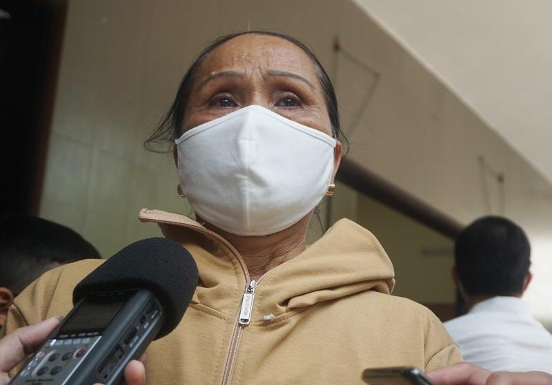 Vụ 2 cảnh sát Đà Nẵng hy sinh: Mẹ già bật khóc nhắc đến món quà cuối cùng của con trai - Ảnh 1