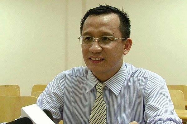 Vụ tiến sĩ, luật sư Bùi Quang Tín tử vong: Quản lý chung cư nói gì? - Ảnh 2