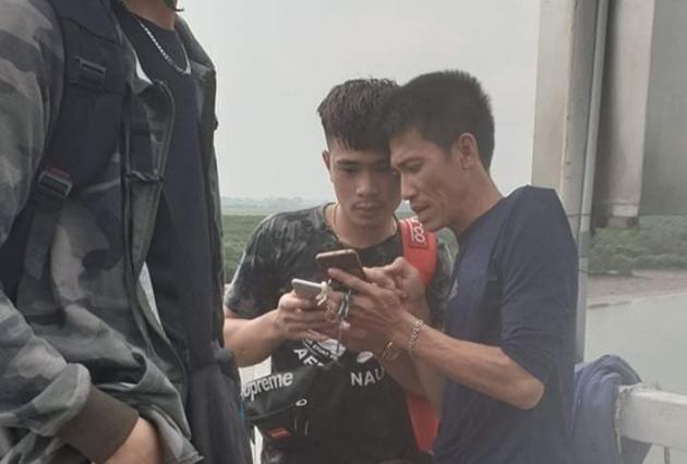 Đi chơi 1/5, nam sinh viên người Lào liều mình nhảy sông cứu người tự tử - Ảnh 2