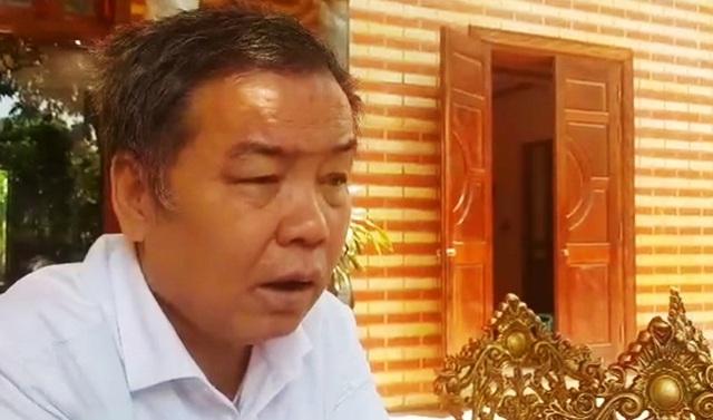 """Diễn biến mới nhất vụ """"bảo kê"""" hỏa táng cao hơn Đường """"Nhuệ"""" ở Nam Định - Ảnh 1"""