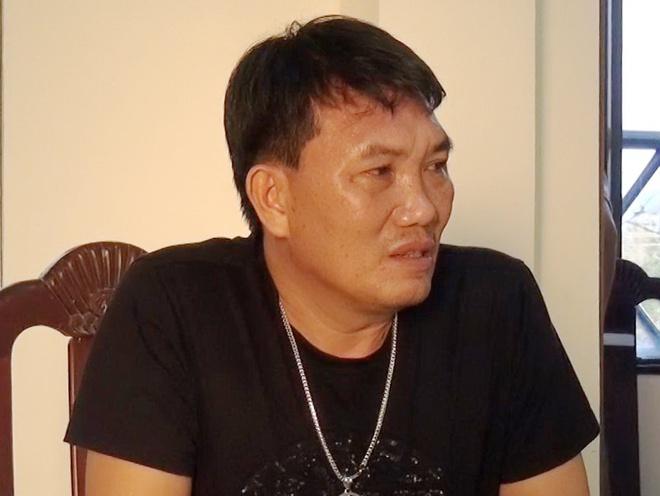 'Trùm' xã hội đen Tèo Mỡ ở Phú Quốc yêu cầu được giám định tâm thần - Ảnh 1