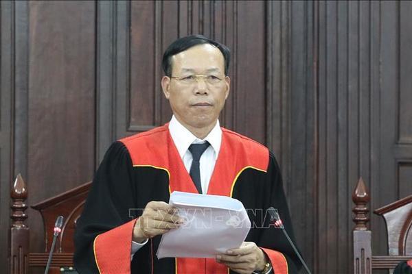 Phó Chánh án TAND tối cao lý giải những vấn đề xung quanh phiên giám đốc thẩm vụ án Hồ Duy Hải - Ảnh 1