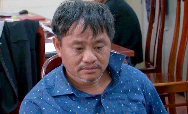 Vụ thi thể cháy đen trong xe bán tải ở Đắk Nông: Khởi tố bí thư xã sát hại cháu họ - Ảnh 1
