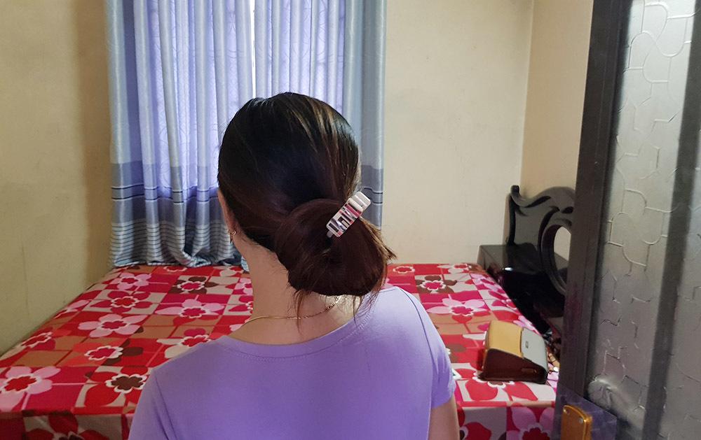 Vụ kẻ trộm bị cắt đứt lưỡi khi hiếp dâm nữ chủ nhà: Nữ chủ tiệm áo cưới kể lại đêm kinh hoàng - Ảnh 1