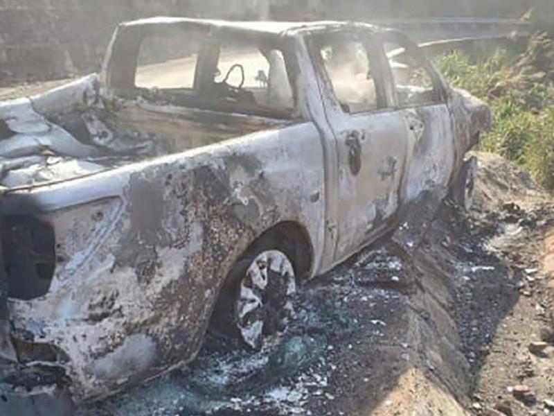 Vụ thi thể cháy đen trong xe bán tải ở Đắk Nông: Thượng tá công an tiết lộ tình tiết lạ giúp phá án - Ảnh 1