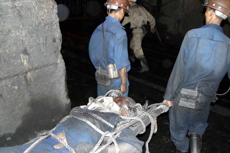Điều tra nguyên nhân cái chết bất thường của thợ lò ở Quảng Ninh - Ảnh 1
