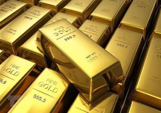 Giá vàng hôm nay 14/5/2020: Giá vàng SJC tiếp tục tăng - Ảnh 1
