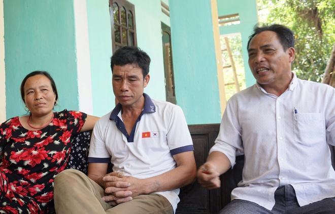 Trưởng thôn vận động người dân ký đơn từ chối nhận hỗ trợ trần tình - Ảnh 1