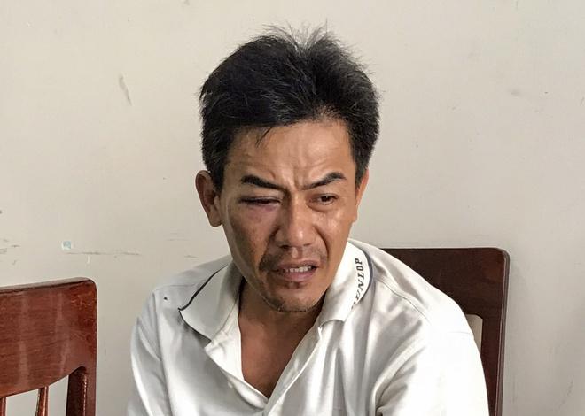 Khởi tố gã đàn ông dùng dao đâm chết người tình ở Quảng Ngãi - Ảnh 1