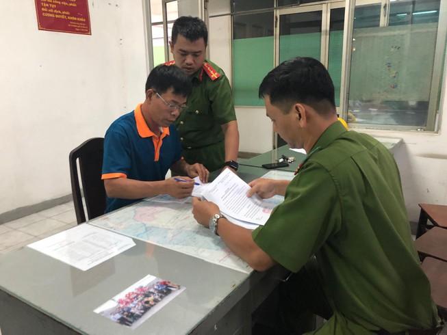 Truy tìm người phụ nữ liên quan đến cựu thẩm phán Nguyễn Hải Nam - Ảnh 1