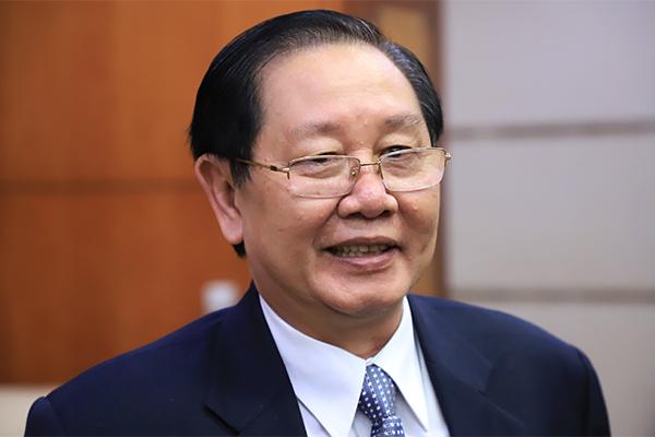 Bộ trưởng bộ Nội vụ giải thích lý do chưa tăng lương cho công chức, viên chức từ ngày 1/7 - Ảnh 1