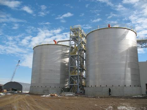 Kiến nghị Thủ tướng chỉ đạo điều tra dự án Ethanol Bình Phước - Ảnh 1