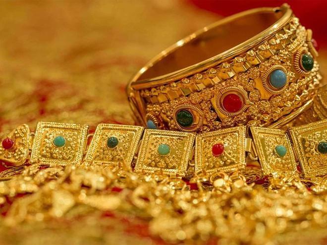 Giá vàng hôm nay 26/5/2020: Giá vàng SJC tăng 100.000 nghìn đồng/lượng - Ảnh 1