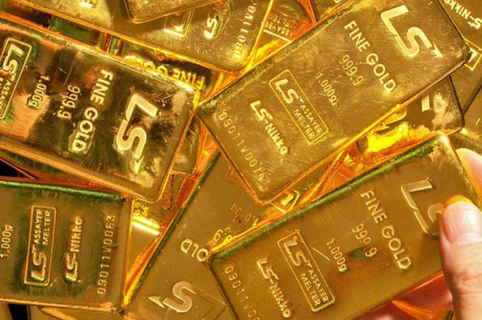 Giá vàng hôm nay 28/5/2020: Giá vàng SJC giảm 50.000 nghìn đồng/lượng - Ảnh 1
