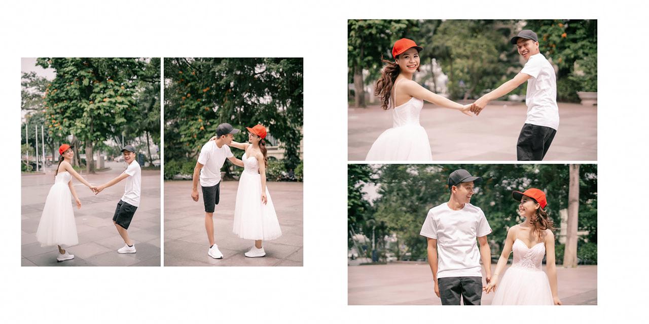 """Chuyện tình của cặp """"thiên thần"""" chỉ có hai chân dẫn nhau đến hạnh phúc  - Ảnh 1"""