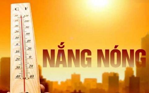 Miền Bắc nắng nóng gay gắt đến bao giờ? - Ảnh 1