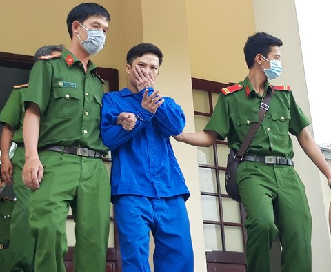 """Xét xử 3 gã trộm đột nhập, """"cuỗm"""" 9 tỷ đồng nhà nữ đại gia Vĩnh Long - Ảnh 1"""
