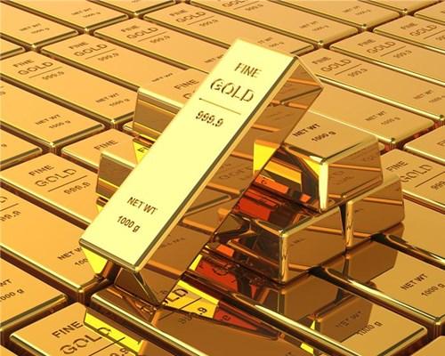 Giá vàng hôm nay 6/5/2020: Giá vàng SJC tăng nhẹ - Ảnh 1