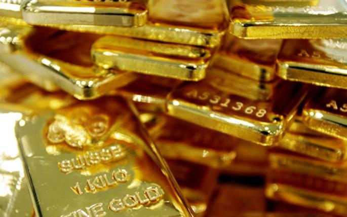 Giá vàng hôm nay 7/5/2020: Giá vàng SJC giảm gần 300.000 đồng/lượng - Ảnh 1