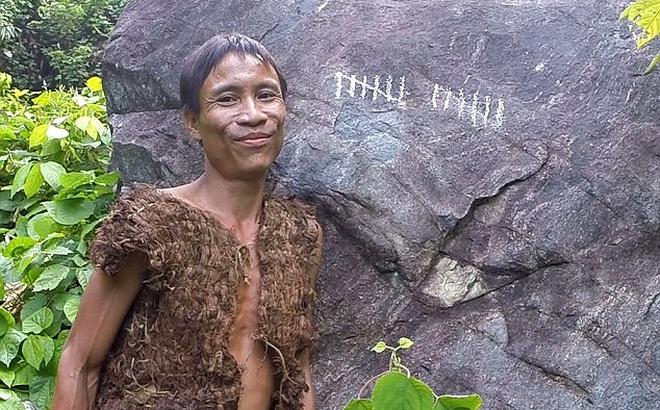 """Tiết lộ về cuộc sống của """"người rừng"""" Quảng Ngãi sau 7 năm về làng - Ảnh 2"""