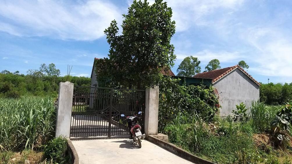 Vụ bé trai 5 tuổi tử vong ở Nghệ An: Bất ngờ kết quả khám nghiệm hiện trường - Ảnh 2