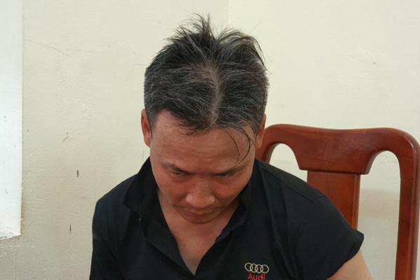 Bắt người đàn ông giết vợ ngay trước mặt con gái 2 tuổi ở Hà Giang - Ảnh 1