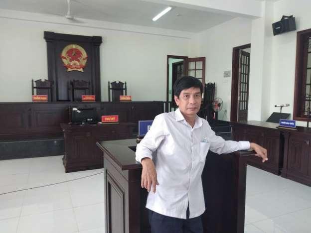 Chiều nay (12/6), xử giám đốc thẩm vụ án ông Lương Hữu Phước - Ảnh 1