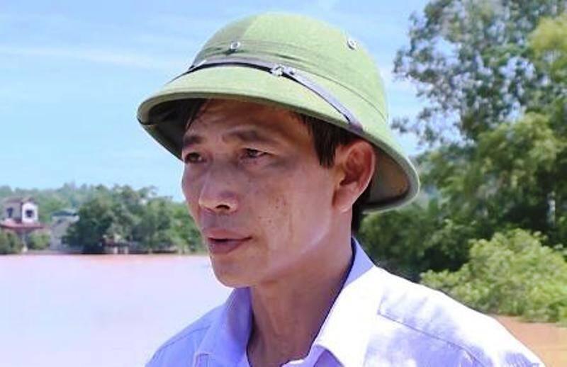 Khởi tố, bắt tạm giam 3 tháng Phó chủ tịch huyện đánh bạc ở Thanh Hóa - Ảnh 1