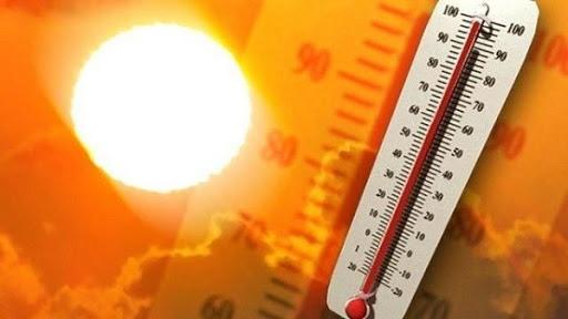 """Tin tức dự báo thời tiết mới nhất hôm nay 13/6: Miền Bắc nắng nóng gay gắt trước khi đón """"cơn mưa vàng"""" - Ảnh 1"""