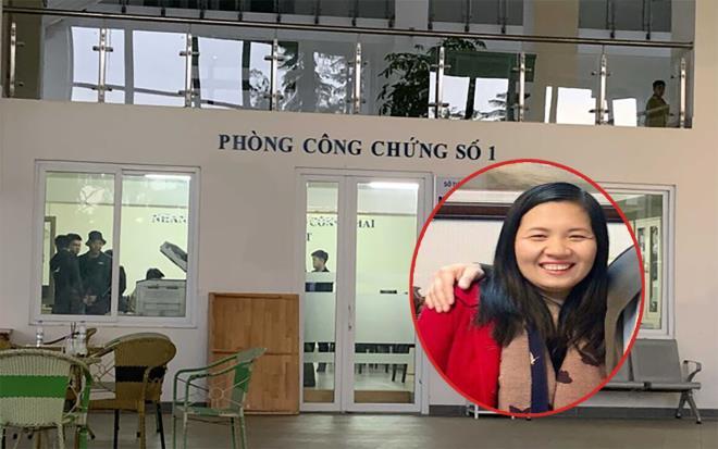 Vợ bị bắt, Giám đốc sở Tư pháp Lâm Đồng có liên đới? - Ảnh 1