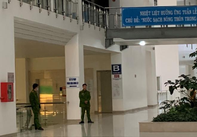 """Vụ vợ Giám đốc sở Tư pháp Lâm Đồng bị bắt: """"Dựng"""" người chết """"sống lại"""", tạo hợp đồng """"ma"""" - Ảnh 1"""