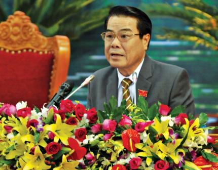 Bí thư Tỉnh ủy Cà Mau Dương Thanh Bình được bổ nhiệm làm Trưởng Ban Dân nguyện - Ảnh 1