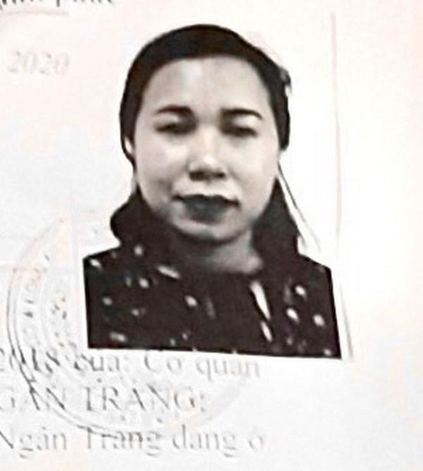 Nữ tổng giám đốc lừa đảo hơn 700 tỷ đồng bất ngờ bỏ trốn - Ảnh 1