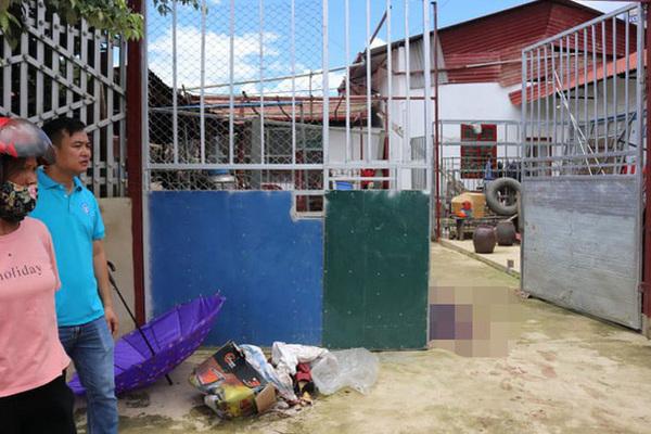 Vụ trọng án 3 người chết ở Điện Biên: Tiết lộ bất ngờ về vợ chồng chủ nợ - Ảnh 2
