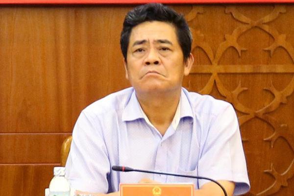 Những bí Thư, chủ tịch tỉnh xin nghỉ hưu sớm - Ảnh 2