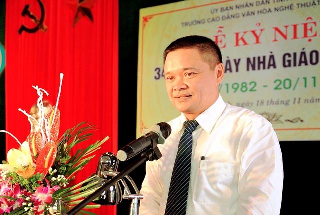 Vì sao nguyên Phó Chủ tịch tỉnh Nam Định Bạch Ngọc Chiến sang làm cho doanh nghiệp tư nhân? - Ảnh 1