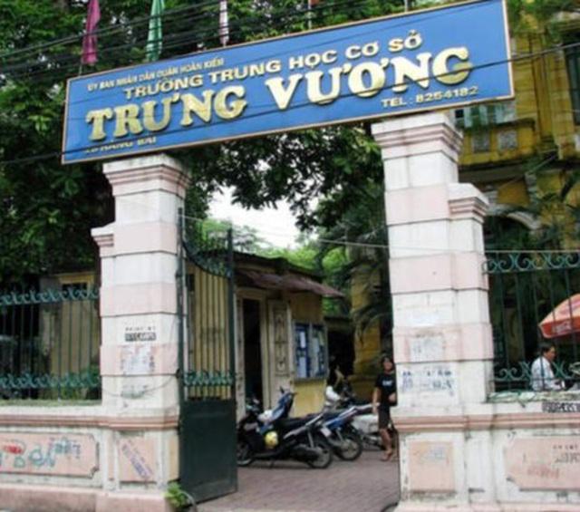 Hà Nội: Làm rõ vụ người phụ nữ giả danh xe ôm công nghệ lừa đón học sinh trước cổng trường - Ảnh 1
